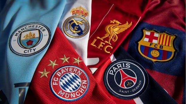 JP Morgan και... European Premier League