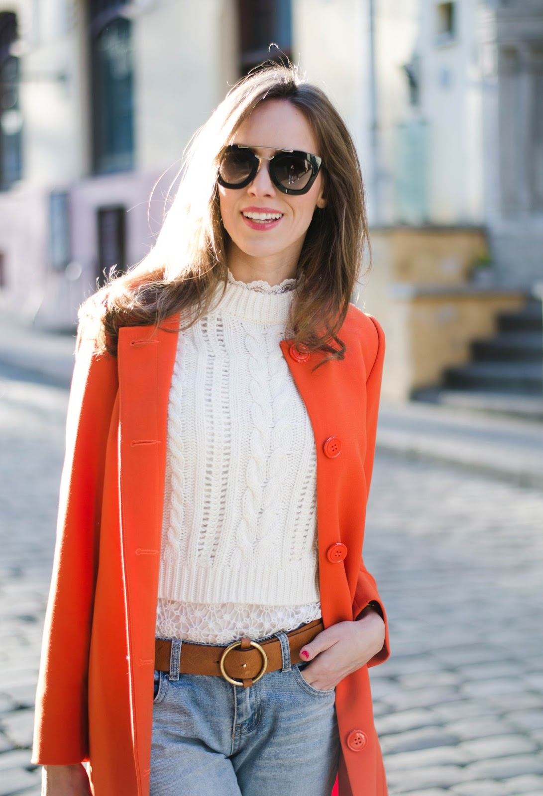 kristjaana mere spring 2016 casual outfit
