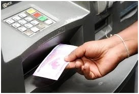 ATM full form  - what is the Full Form of ATM