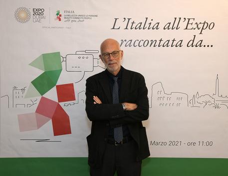 Expo 2020 Dubai: il regista Gabriele Salvatores racconterà la Puglia e l'Italia