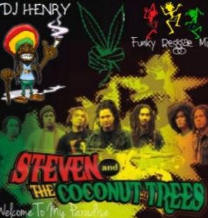 Lagu Steven & Coconut Treez mp3 Lengkap Terbaru