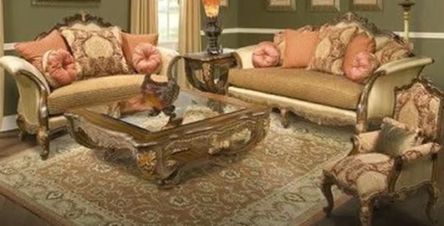 daftar harga sofa minimalis ruang tamu