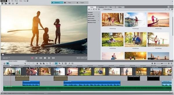 MAGIX Photostory 2021 Deluxe 21.0.1.74