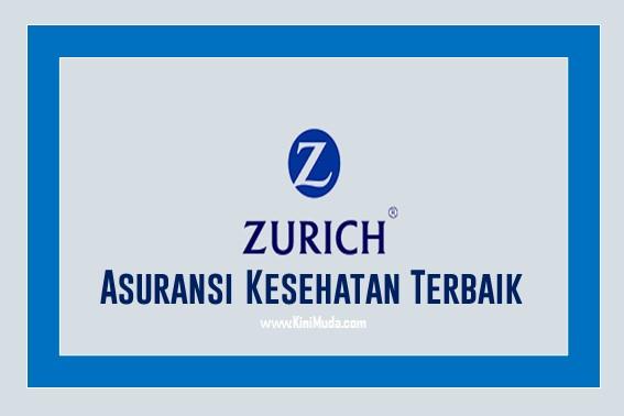 Zurich Asuransi Kesehatan Terbaik