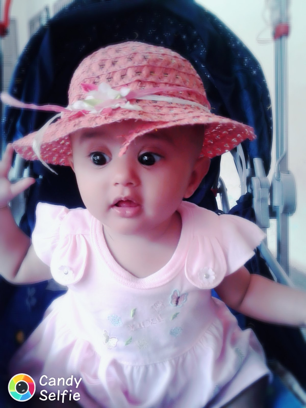 Stylish Dpz Cute Baby Girls Photo-9334