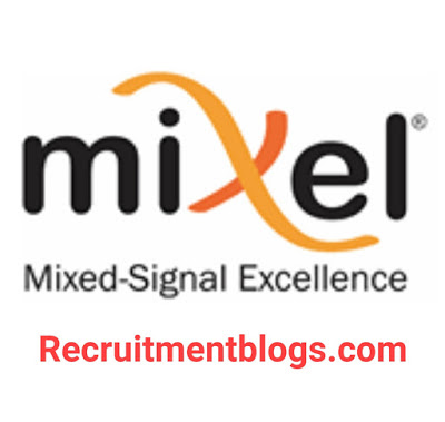 Layout Engineer At Mixel |0-4 years of experience | Electronics Engineering Vacancy