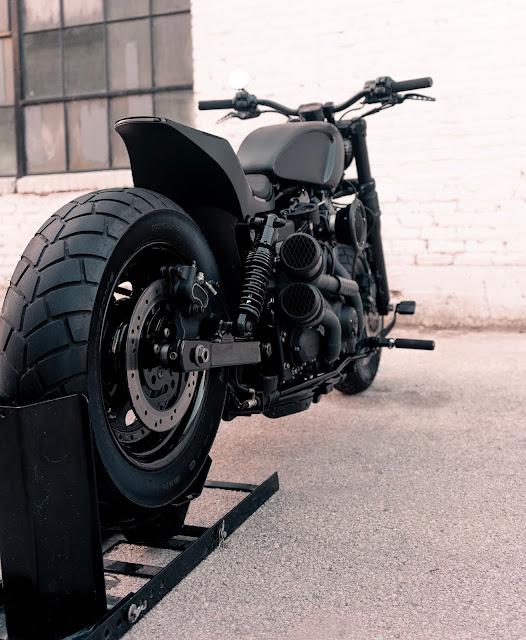 Harley Davidson By Colt Wrangler Hell Kustom