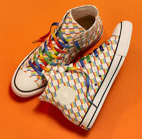 sneakers Converse Pride 2017