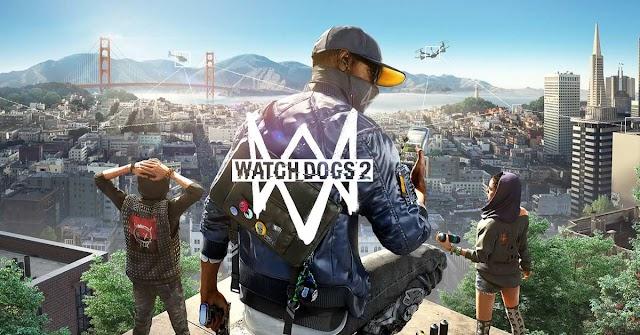 Uplay, Watch Dogs 2'nin PC versiyonunu Ücretsiz Verecek