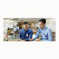 Lowongan Kerja S1 PT Bank Mandiri (Persero) Tbk Jakarta Pusat November 2020