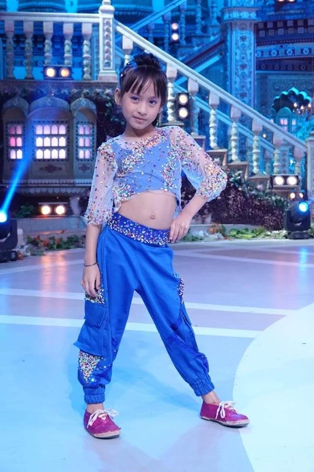 Dance deewane season 3 winner Gunjan Sinha age, about, biography, lifestyle, videos, prizes, home town