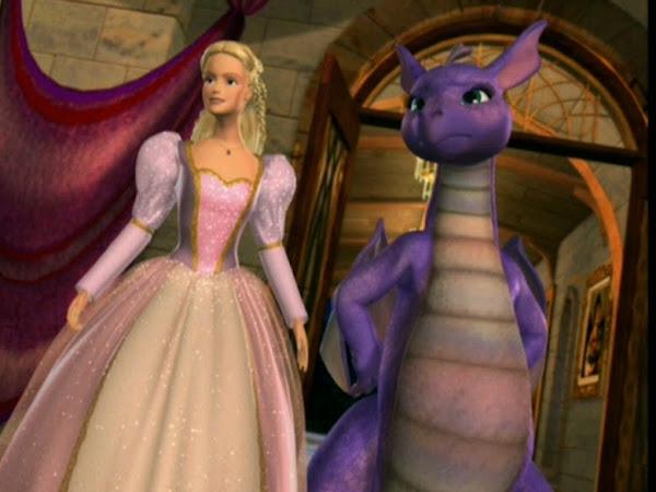 Karakter Favorit: Rapunzel