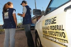 Concurso Público do IBGE para Agente de Pesquisas e Mapeamento