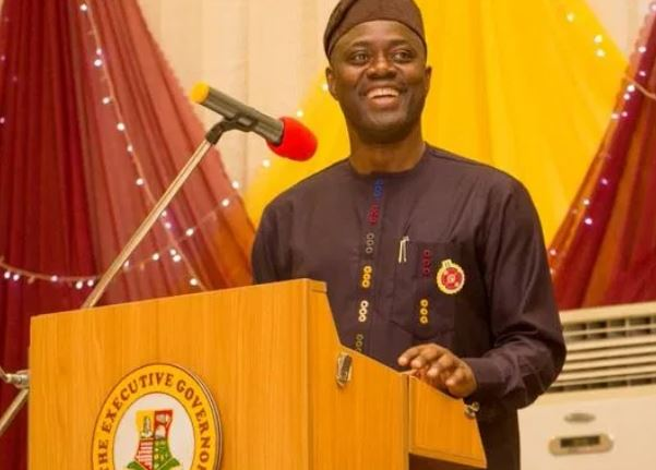 Makinde approves N300m for Ibadan Poly to secure accreditation, other projects
