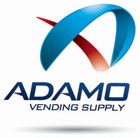 adamo vending machine