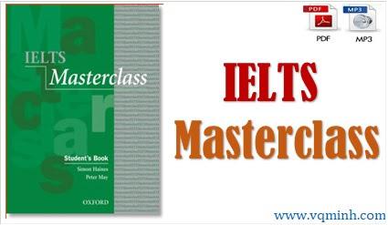 IELTS Masterclass Oxford [eBook pdf