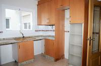 duplex en venta calle fola castellon cocina
