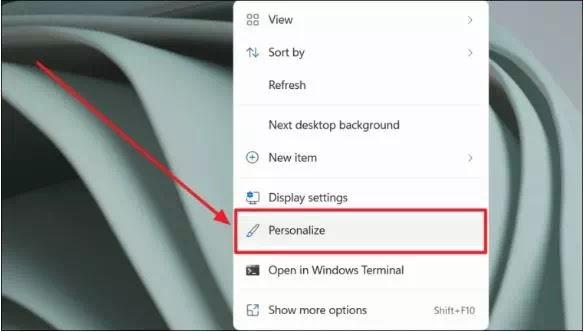 Cara Menyembunyikan Taskbar Windows 11-1