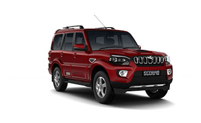 Best suv in India under 10 lakhs , mahindra scorpio