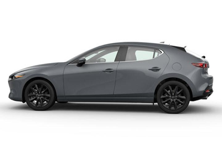Mazda3 giảm giá mạnh, cạnh tranh với Kia Cerato, Toyota Corolla Altis