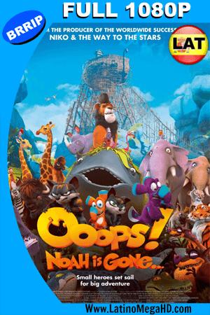 Ooops! El Arca Nos Dejó (2015) Latino Full HD 1080P ()