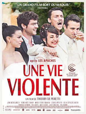 Une Vie Violente streaming VF film complet (HD)