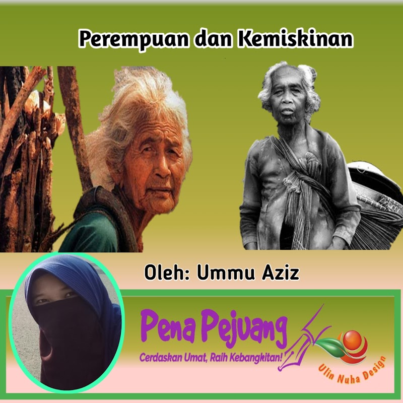 Perempuan dan Kemiskinan