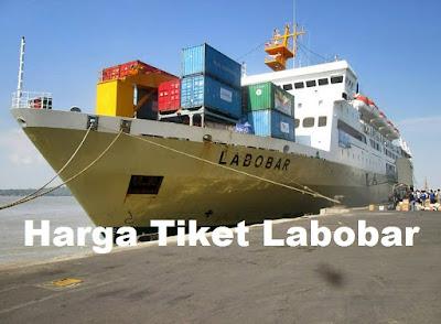 harga-tiket-kapal-labobar