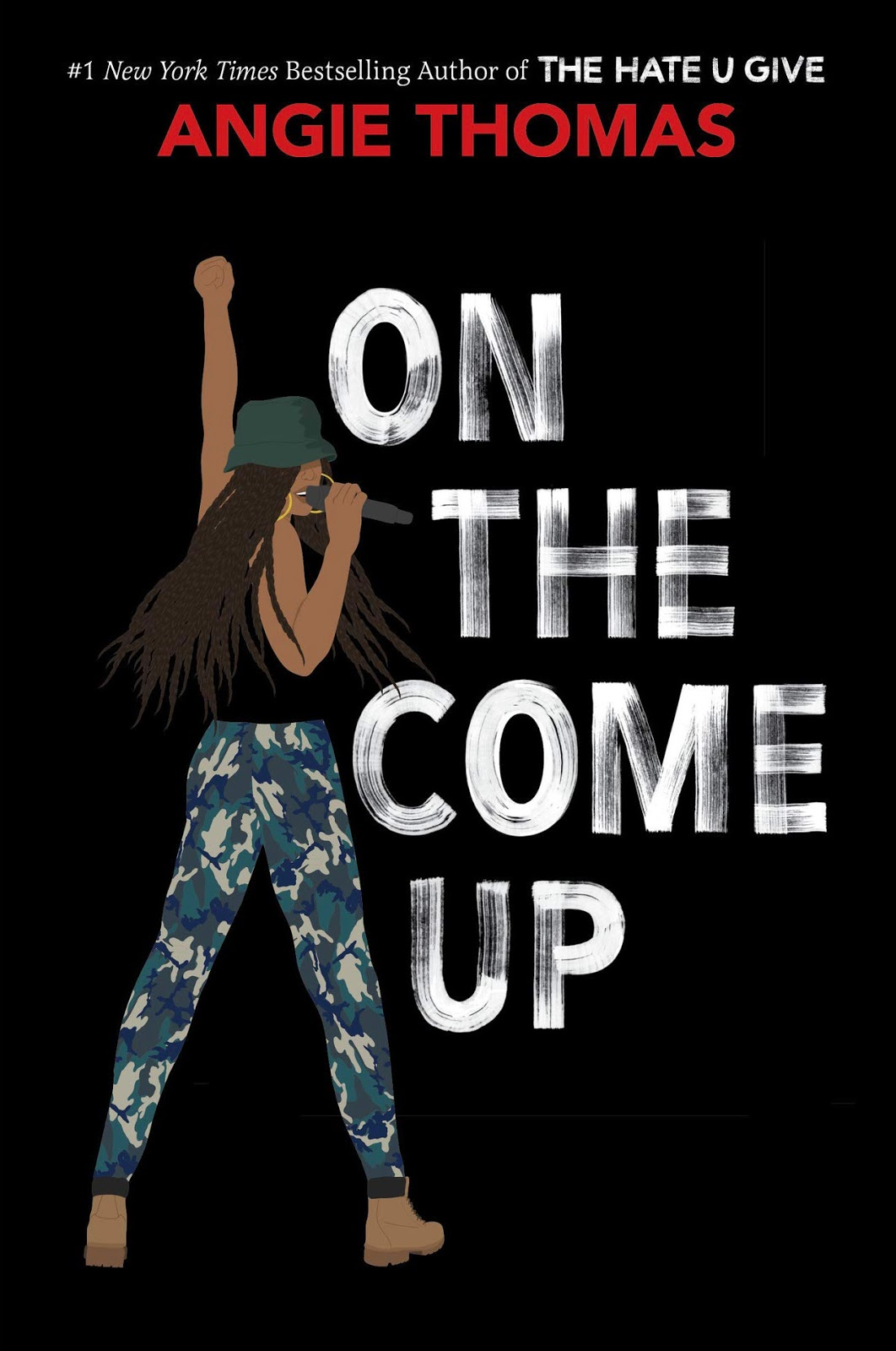 On the Come Up by Angie Thomas | Superior Young Adult Fiction