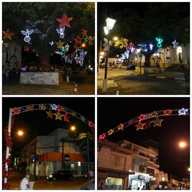 15 cidades para curtir o Natal no Brasil - Socorro