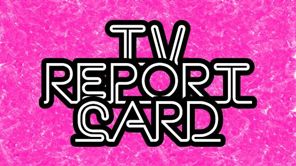 TV Report Card | 2012/13 Season