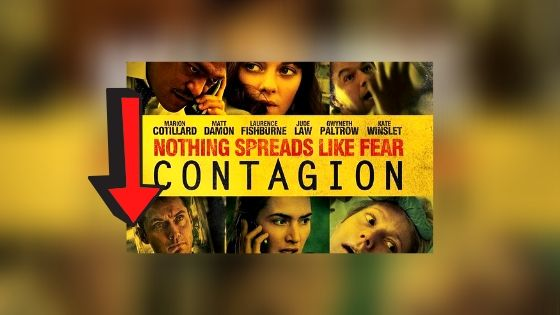 Contagion Full Movie in Hindi Dubbed Free Download Leaked By Filmywap, Filmyzilla, Tamilrockers, Coronavirus Movie 2020