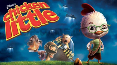 Download the game Chicken Little