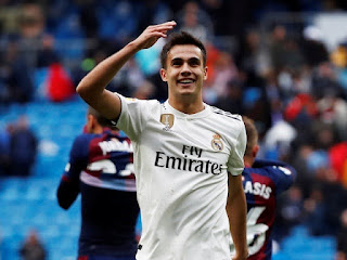 Chelsea shows interest to sign Real Madrid left-back Sergio Reguilon