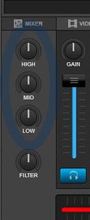 Ecualización de sonido