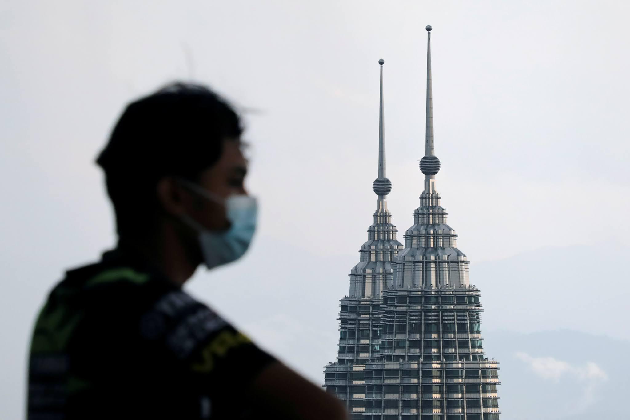Malaysia Catat Vaksinasi Tertinggi di Asia Tenggara