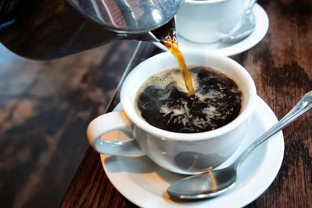 kahve diyeti nedir