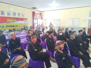 Kodim 0617 Majalengka Kembangkan Wisata Berbasis Budaya Lokal