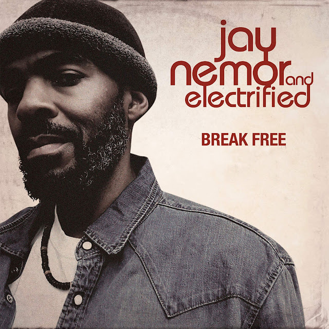 The Indies presents Jay Nemor and Electrified and the music video for the song titled Break Free. #JayNemor #SoulMusic #TheIndies #MusicVideo