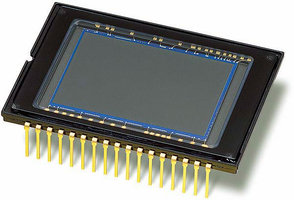 charge coupled device ccd camera