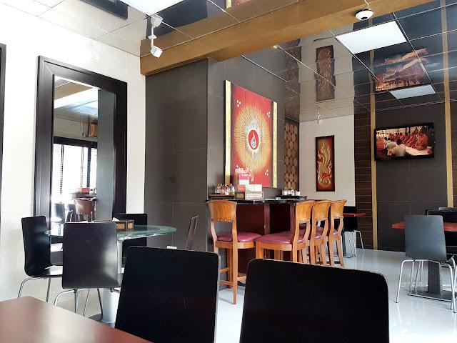 Sabaidee Thai Restaurant - Salmiya, Kuwait