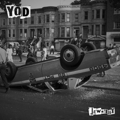 Your Old Droog - Jewelry (2019) - Album Download, Itunes Cover, Official Cover, Album CD Cover Art, Tracklist, 320KBPS, Zip album