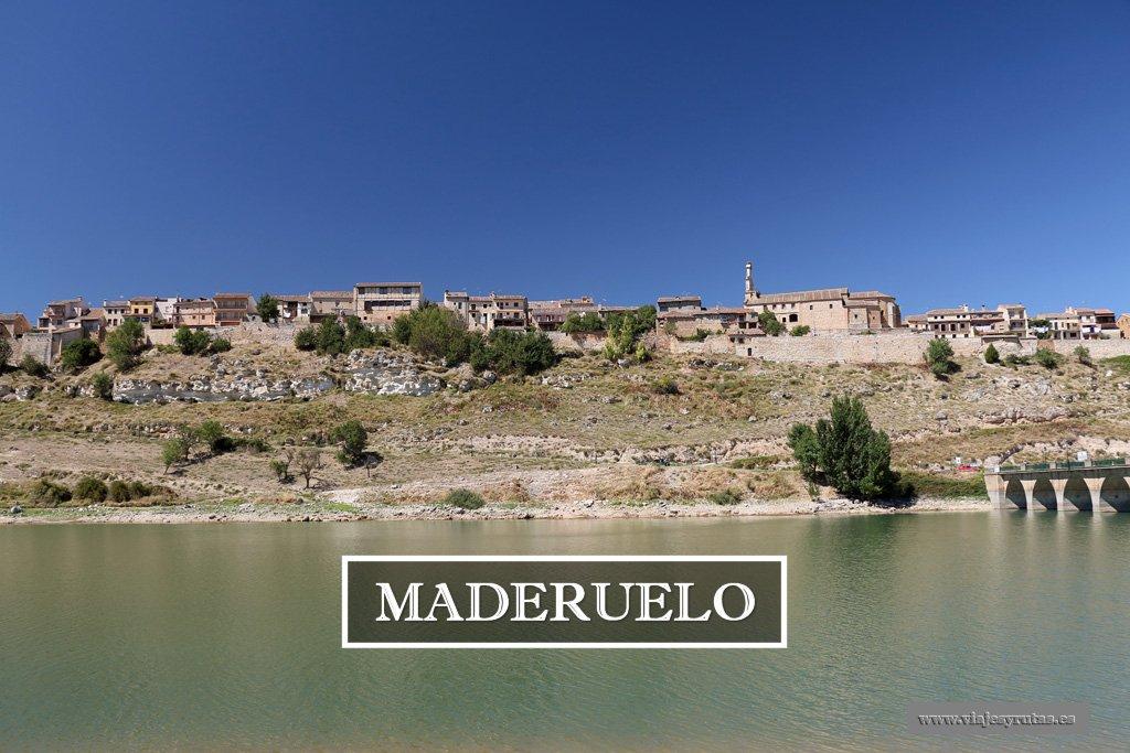 Qué ver en Maderuelo, uno de los pueblos más bonitos de España