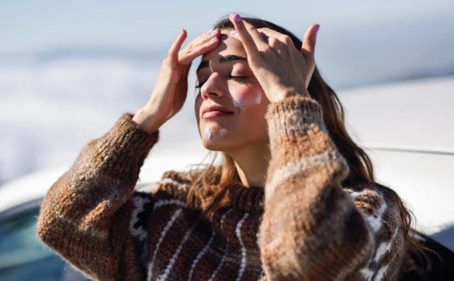 Τρεις πολύ καλοί λόγοι για να φοράτε καθημερινά αντιηλιακό