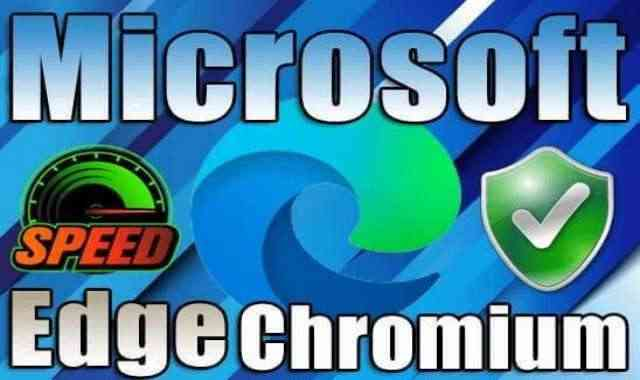 تحميل متصفح Microsoft Edge Portable نسخة محمولة اخر اصدار