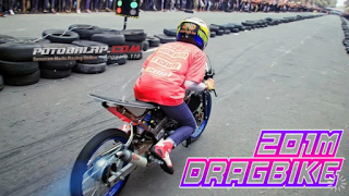 Download Drag Bike 201M Mod Apk Android Full Terbaru 2017