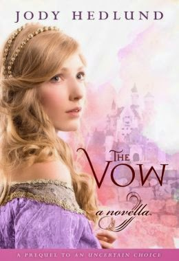 The Vow by Jody Hedlund