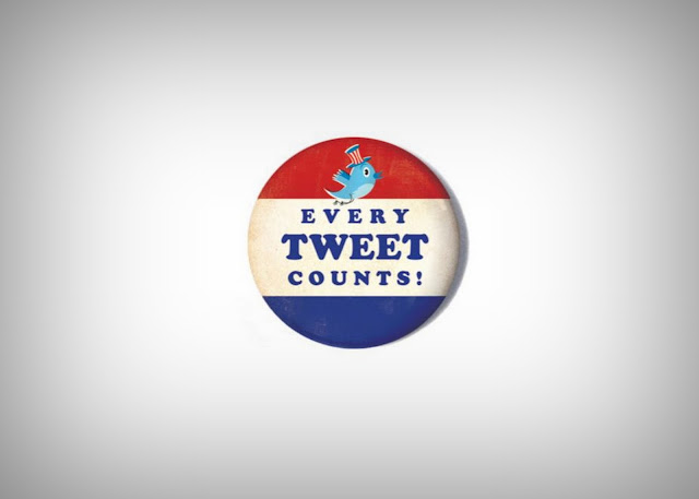 ESSAY | Politics on Twitter : Every Tweet Counts!
