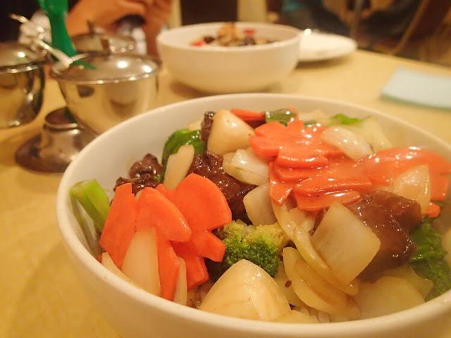 menu rice bowls