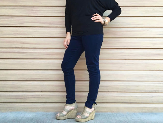 Svelte Shapewear - Redefining Skinny Jeans